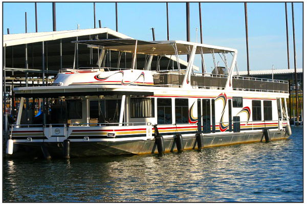 Houseboat Rentals On Lake Travis In Austin Texas Harborside